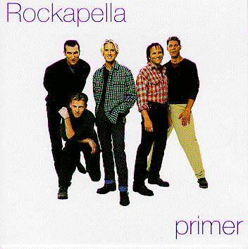 Rockapella Album History